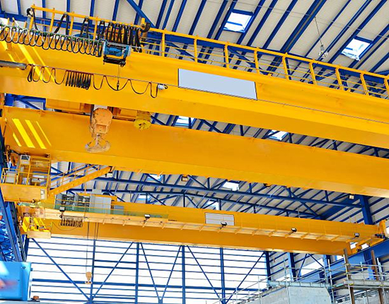 industrial cranes for sale