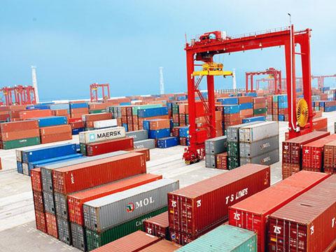 container gantry crane sales