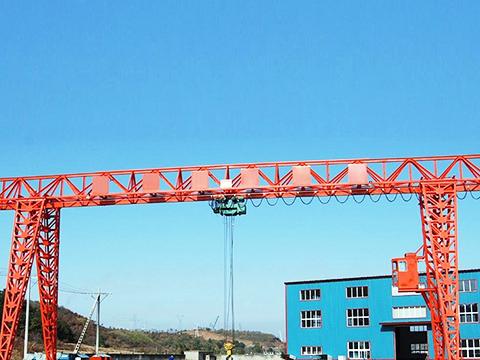 20 ton truss gantry crane supplier