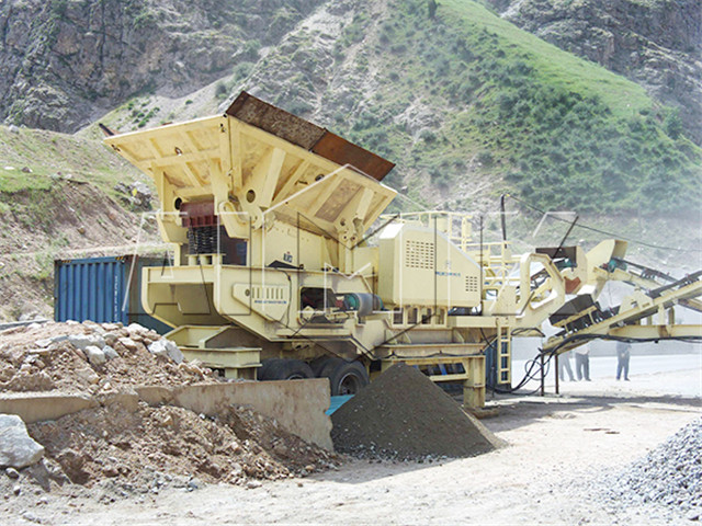 Best Features Of Crushing And Sorting Equipment buy in China