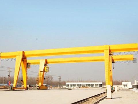 common 20 ton gantry crane for sale