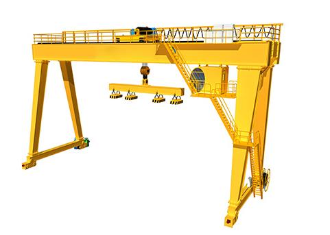3 Quick Tips On How To Buy A 50-Ton Gantry Crane At A Good Price