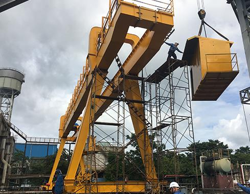 3 Tips On How To Buy A 50-Ton Gantry Crane At A Good Price