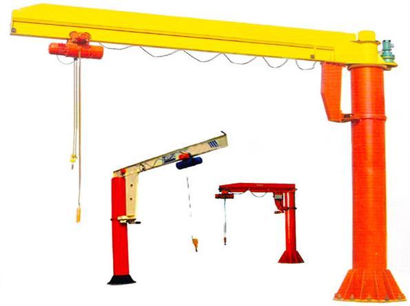 Exploring Mountain Jib Crane Imports And Exports