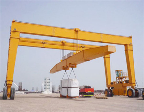 popular gantry crane for sale
